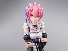 Re:Zero Starting Life in Another World F:Nex Ram 1/1 Bust