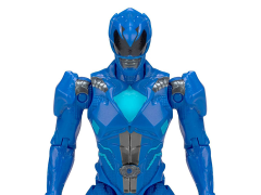 "Power Rangers 5"" Basic Blue Ranger Figure"