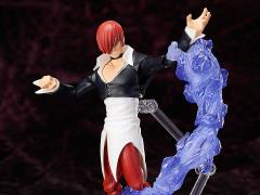 King of Fighters figma SP-095 Iori Yamagi