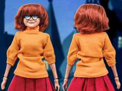 "Scooby-Doo World's Greatest Heroes Velma Dinkley 8"" Retro Figure"