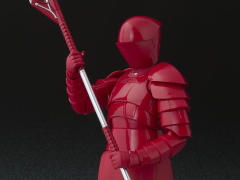 Star Wars S.H.Figuarts Elite Praetorian Guard with Heavy Blade (The Last Jedi)