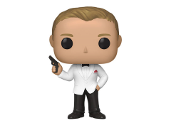 Pop! Movies: James Bond Specialty Series - James Bond (Spectre)