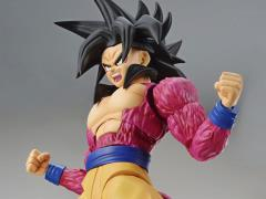 Dragon Ball GT Figure-rise Standard Super Saiyan 4 Goku Model Kit