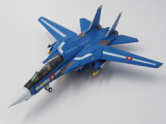 Robotech F-14 U.N. Spacy Max Type 1/72 Scale Collectible Model