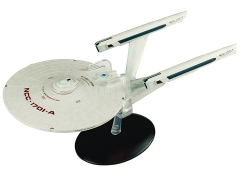 Star Trek Starships Collection Special Edition #21 Enterprise NCC-1701A (Large)