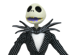 The Nightmare Before Christmas Silver Anniversary Jack Figure