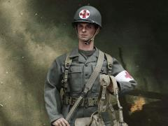 WW II U.S. Army Military Surgeon 1/6 Scale Figure