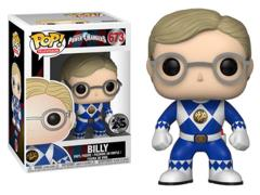 Pop! TV: Mighty Morphin Power Rangers - Billy