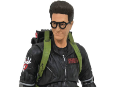 Ghostbusters II Select Egon Spengler (Slim Packaging)