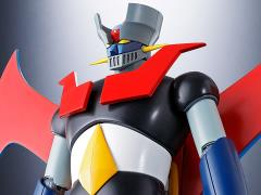 Mazinger Soul of Chogokin GX-70SP Mazinger Z (D.C. Animation Color Ver.) Exclusive