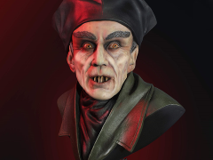 Nosferatu Count Orlok 1/2 Scale Limited Edition Bust