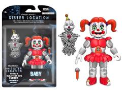 Five Nights at Freddy's Sister Location Articulated Figure - Baby