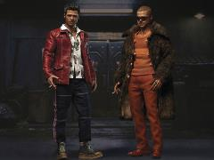 Fight Club Tyler Durden 1/6 Scale Figure Special Two Pack