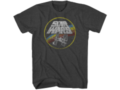 Star Wars Circle Fight T-Shirt