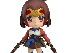Kabaneri of the Iron Fortress Nendoroid No.660 Mumei