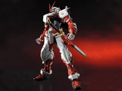 Gundam MG 1/100 Gundam Astray Red Frame Exclusive Model Kit