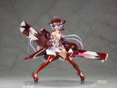 Symphogear GX Chris Yukine 1/7 Scale Figure