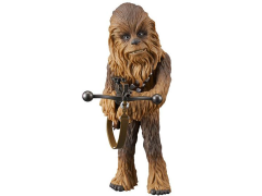 World Collectable Figure Premium Chewbacca (Revenge of The Sith)