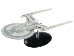 Star Trek: Discovery Collection #3 USS Kerala Shepard Class