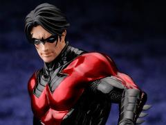 DC New 52 ArtFX+ Nightwing Statue