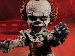 It (2017) Mezco Designer Series Mega Scale Talking Pennywise