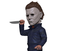 Halloween Michael Myers Head Knocker