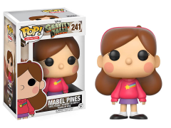 Pop! Animation: Gravity Falls - Mabel Pines