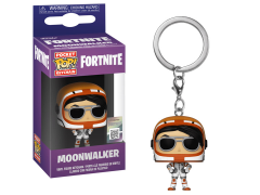 Pocket Pop! Keychain: Fortnite - Moonwalker