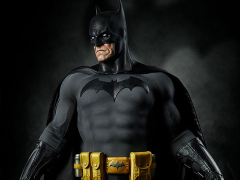 DC Comics Legendary Scale Batman