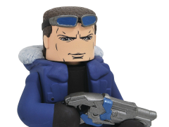The Flash (TV Series) Vinimate Captain Cold