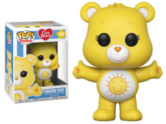 Pop! Animation: Care Bears - Funshine Bear