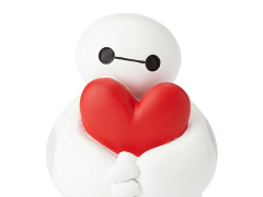 Big Hero 6 Disney Showcase Baymax (Heart)