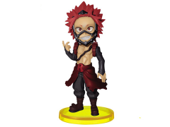 My Hero Academia World Collectable Eijiro Kirishima Figure