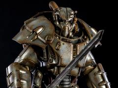 Fallout X-01 Power Armor 1/6 Scale Figure