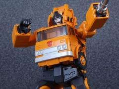 Transformers 35th Anniversary Masterpiece MP-35 Grapple