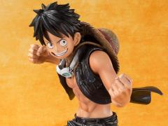 One Piece Film: Gold FiguartsZERO Monkey D. Luffy