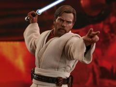 Star Wars: Revenge of the Sith MMS477 Obi-Wan Kenobi 1/6th Scale Collectible Figure