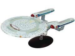 Star Trek Starships Collection Special Edition #27 USS Enterprise C