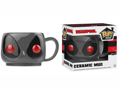 Pop! Home: Marvel Mug - Deadpool (X-Force)