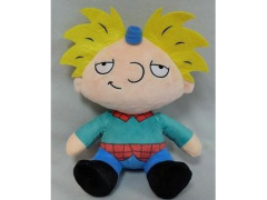 Hey Arnold! Phunny Arnold (Sitting) Plush