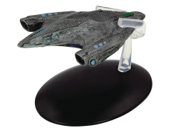 Star Trek Starships Collection #153 Devore Warship