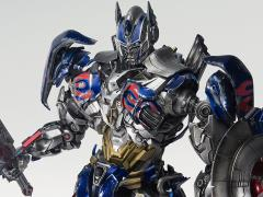 Transformers: Age of Extinction Optimus Prime 1/22 Scale Collectible Figure