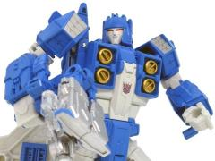 Transformers Legends LG55 Targetmaster Slugslinger
