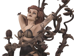 DC Comics Bombshells Poison Ivy (Sepia Variant) Limited Edition Statue
