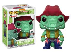 Pop! TV: TMNT Specialty Series - Leatherhead