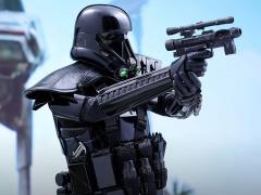 Rogue One: A Star Wars Story MMS385 Death Trooper (Specialist) 1/6th Scale Collectible Figure