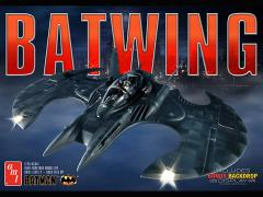 DC Comics 1/25 Scale Batwing Model Kit