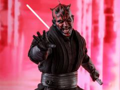 Star Wars: The Phantom Menace DX16 Darth Maul 1/6 Scale Collectible Figure