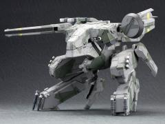 Metal Gear 1/100 Scale Metal Gear Rex Model Kit (Reproduction)