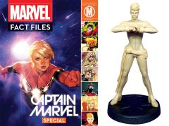 Marvel Fact Files Special Edition #32 Captain Marvel